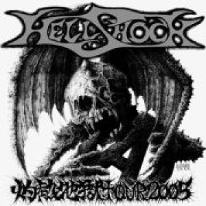 Hellshock - 灼熱地獄Tour2005 cover art