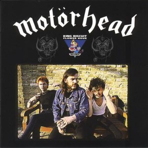 Motorhead - King Biscuit Flower Hour