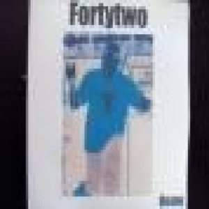 Fortytwo - Demo cover art