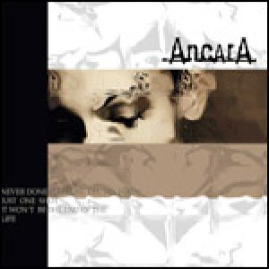 Ancara - Promo 1 cover art
