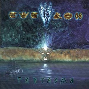 Everon - Fantasma cover art