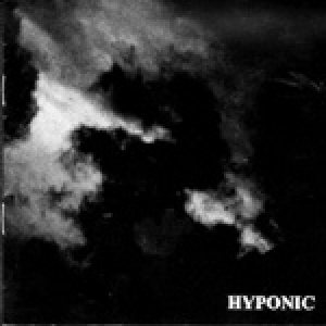 Hyponic - Black Sun cover art