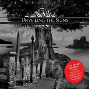 Pantheist / Wijlen Wij / Gallileous - Unveiling the Signs cover art