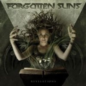 Forgotten Suns - Revelations cover art