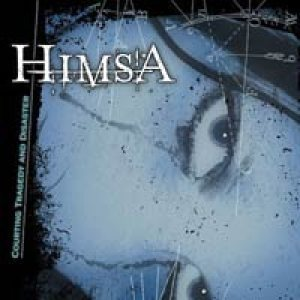 Himsa - Courting Tragedy and Disaster cover art