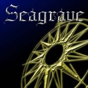 Seagrave - Radiance Supreme cover art
