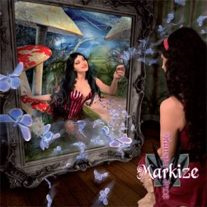 Markize - Transparence cover art