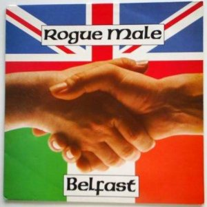 Rogue Male - Belfast cover art