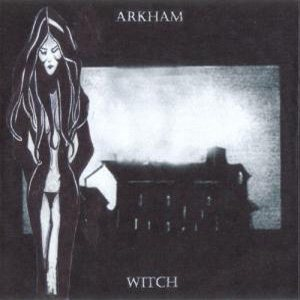 Arkham Witch - Demo 2009