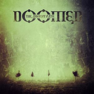 Doomed - The Ancient Path cover art
