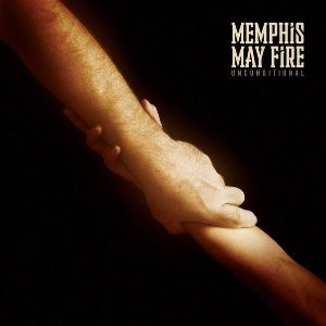 Memphis May Fire - Unconditional cover art
