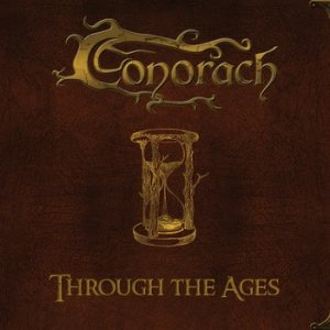 Conorach - Through the Ages cover art