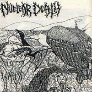 Nuclear Death - Caveat cover art