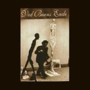 Ved buens ende - Those Who Caress the Pale cover art