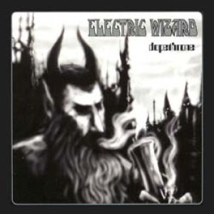 Electric Wizard - Dopethrone cover art