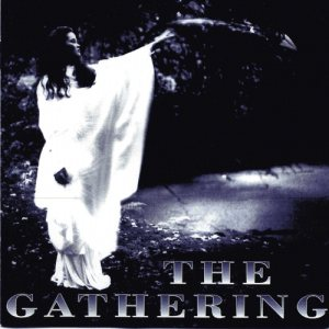 The Gathering - Almost a Dance cover art