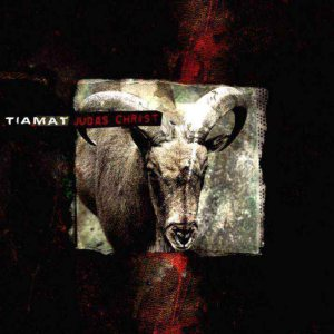 Tiamat - Judas Christ cover art