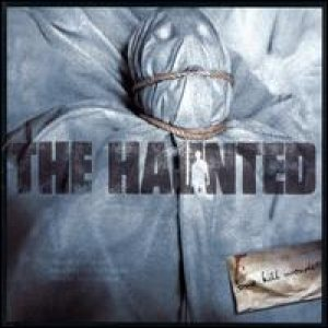 The Haunted - One Kill Wonder cover art