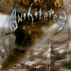 Anihilated - Scorched Earth Policy cover art