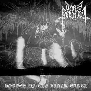 Dark Devotion - Hordes of the Black Earth cover art