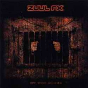 Zuul Fx - By the Cross cover art