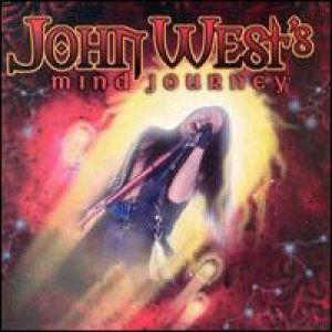 John West - Mind Journey cover art