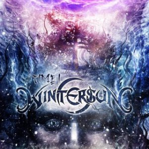 Wintersun - Time I cover art