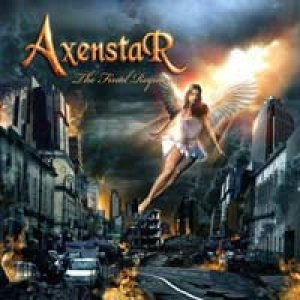 Axenstar - The Final Requiem