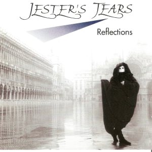 Jester's Tears - Reflections cover art