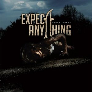Expect Anything - Seven Scars cover art