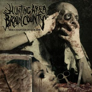 Hunting Area Brain County - The Chapter of Suicide