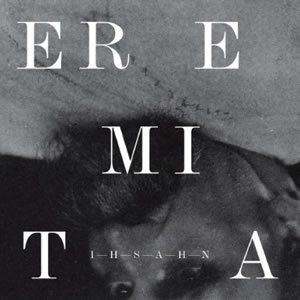 Ihsahn - Eremita cover art