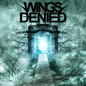 Wings Denied - Awake cover art