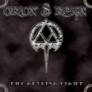 Orion's Reign - The Guiding Light cover art