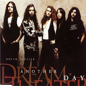 Dream Theater - Another Day cover art