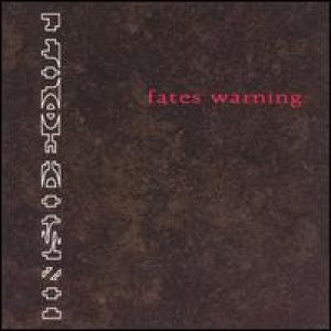 Fates Warning - Inside Out cover art