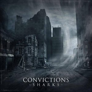 Convictions - Sharks cover art