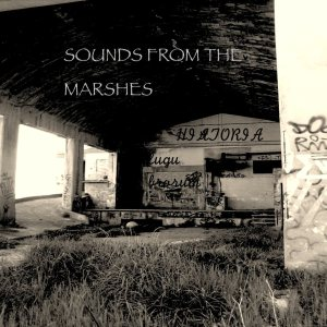 Sounds From The Marshes - Historia Lugubrorum EP cover art