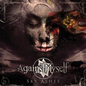 Against Myself - Sky Ashes cover art