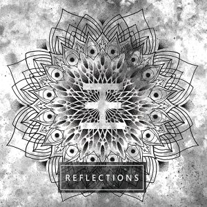Reflections - The Color Clear cover art