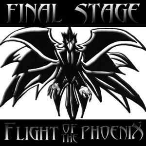 Final Stage - Flight of the Phoenix cover art