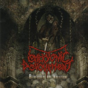 Embryonic Devourment - Beheaded by Volition cover art