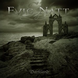 Evig Natt - Darkland cover art