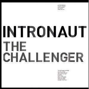Intronaut - The Challenger