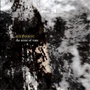 Hyponic - The Noise of Time cover art