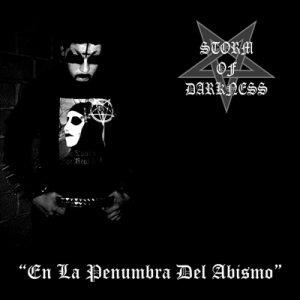 Storm of Darkness - En la Penumbra del Abismo cover art