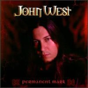 John West - Permanent Mark cover art