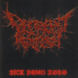 Decrepit Artery - Sick Demo cover art