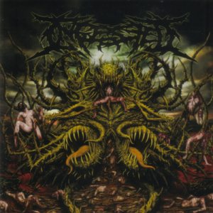 Ingested - Surpassing the Boundaries of Human Suffering cover art