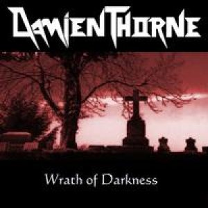 Damien Thorne - Wrath of Darkness cover art
